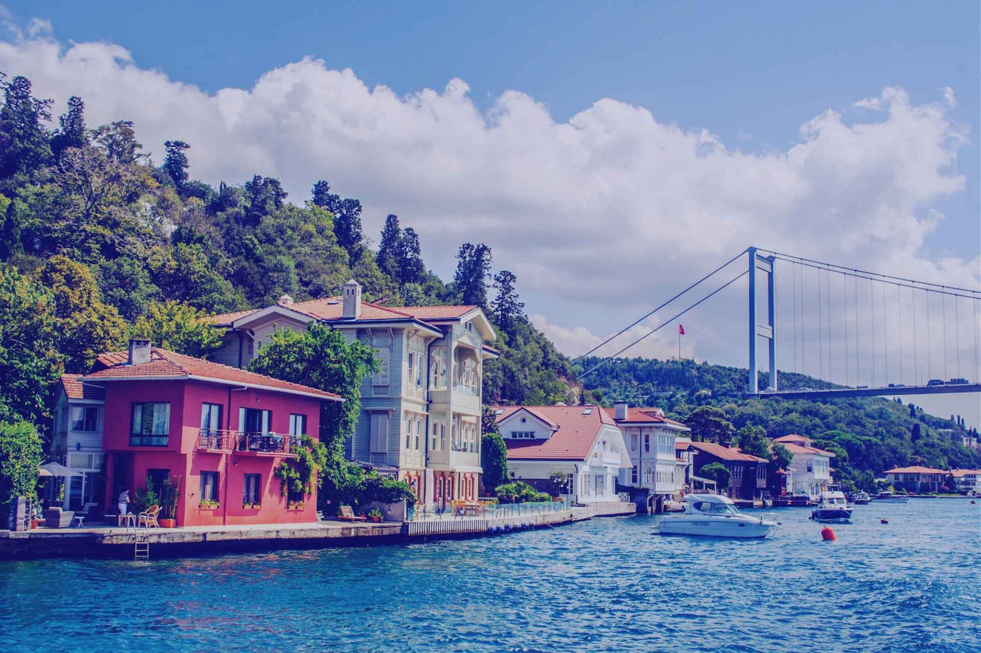 Real estate market and law in Turkey, how to buy property in Turkey